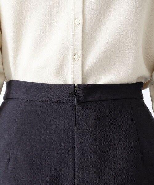 AMACA / アマカ ロング・マキシ丈スカート | トリアセテートドライプラススカート | 詳細9