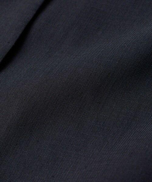 AMACA / アマカ ノーカラージャケット | サネリアジャケット | 詳細12