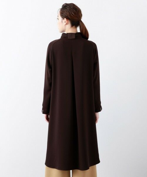 AMACA / アマカ ロング・マキシ丈ワンピース   アムンゼンボウタイワンピース   詳細16