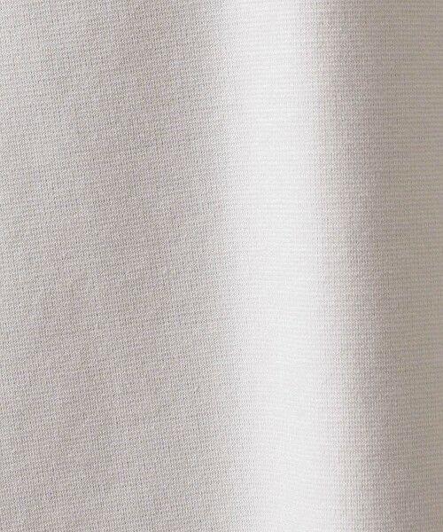 AMACA / アマカ シャツ・ブラウス | オメガポンチブラウス | 詳細12