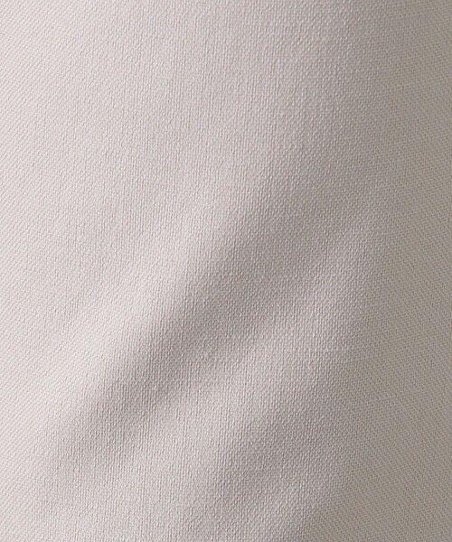 AMACA / アマカ その他パンツ | ドライオックススリムパンツ【接触冷感】【吸水速乾】【防透け性】 | 詳細14