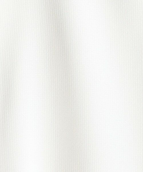 AMACA / アマカ シャツ・ブラウス   ノルディスストレッチブラウス   詳細11