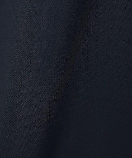 AMACA / アマカ シャツ・ブラウス | マジョリカプリーツブラウス | 詳細13