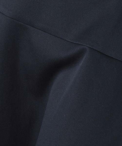 ANAYI / アナイ スカート | ダブルクロスアシメフレアスカート | 詳細13