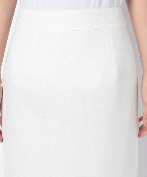 ANAYI / アナイ スカート | バスケットストレッチタイトスカート | 詳細4