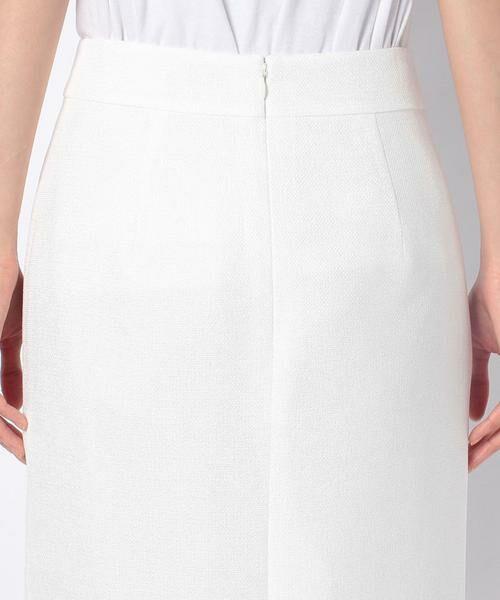 ANAYI / アナイ スカート | バスケットストレッチタイトスカート | 詳細5