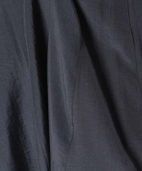ANAYI / アナイ スカート | ライトローンロングフレアスカート | 詳細5