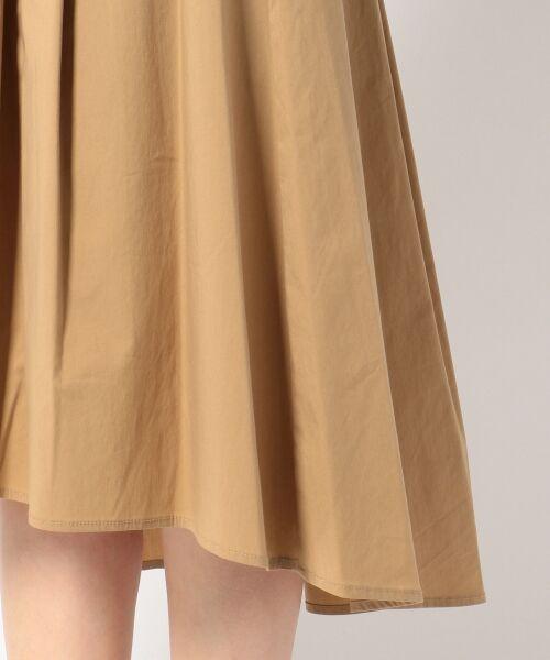 any FAM / エニィファム ミニ・ひざ丈スカート   【大人気のため再入荷&新色追加】フィッシュテール スカート   詳細9