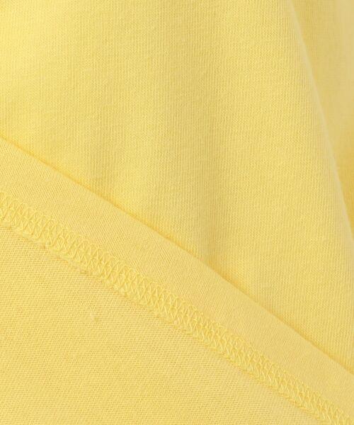 any FAM / エニィファム Tシャツ   【SCHOOL】フラワーロゴ 吸水速乾 Tシャツ   詳細10