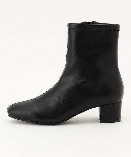 any FAM / エニィファム ブーツ(ロング丈) | 撥水ストレッチミドル丈 ブーツ | 詳細1