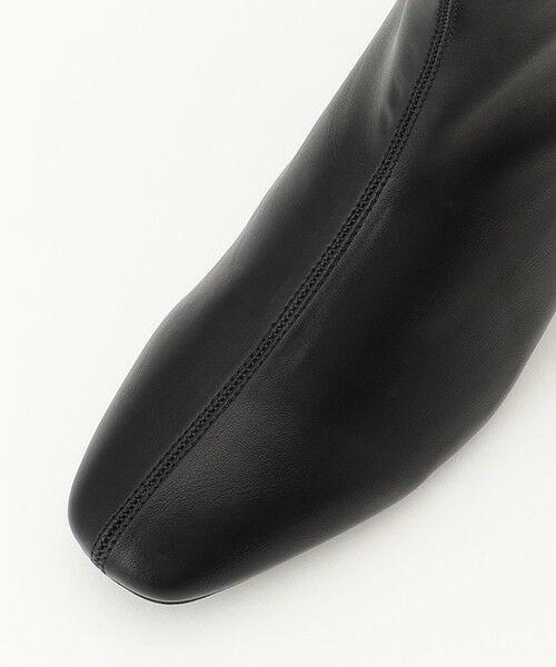any FAM / エニィファム ブーツ(ロング丈) | 撥水ストレッチミドル丈 ブーツ | 詳細4