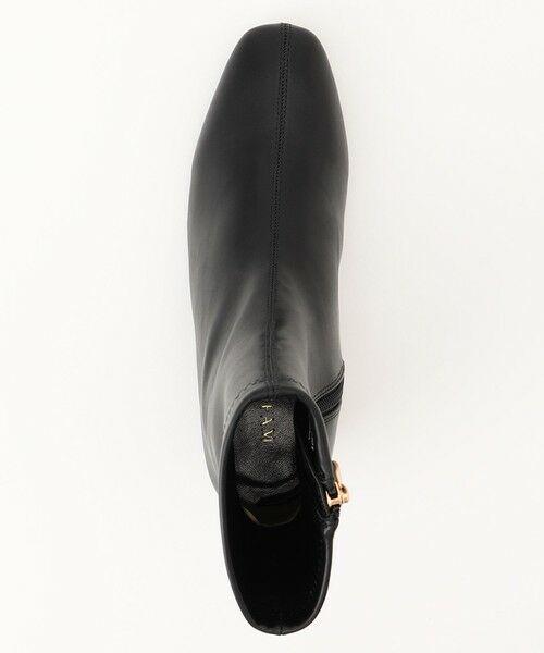 any FAM / エニィファム ブーツ(ロング丈) | 撥水ストレッチミドル丈 ブーツ | 詳細5