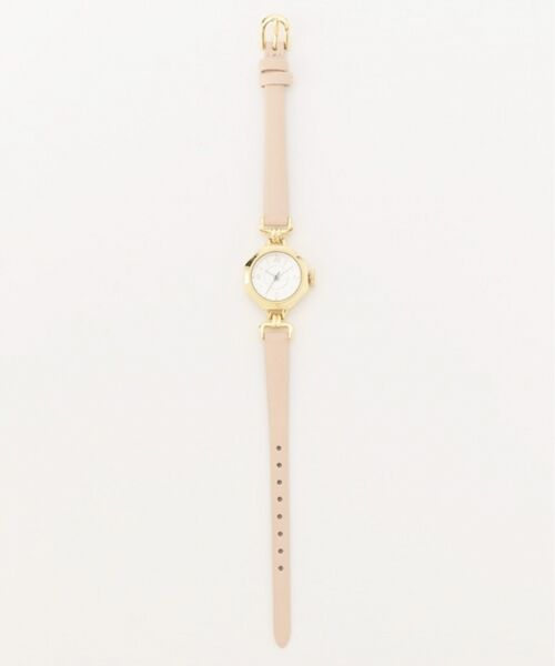any SiS / エニィスィス 腕時計 | フェミニンスリム ウォッチ(腕時計)(ピンク系)