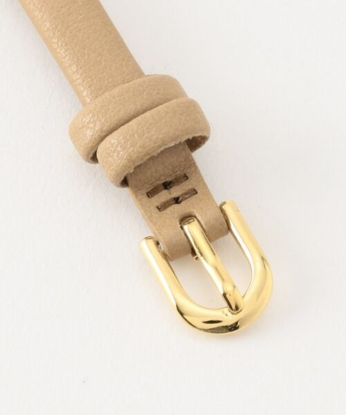 any SiS / エニィスィス 腕時計 | フェミニンスリム ウォッチ(腕時計) | 詳細3