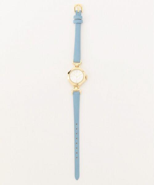 any SiS / エニィスィス 腕時計 | フェミニンスリム ウォッチ(腕時計)(スカイブルー系)