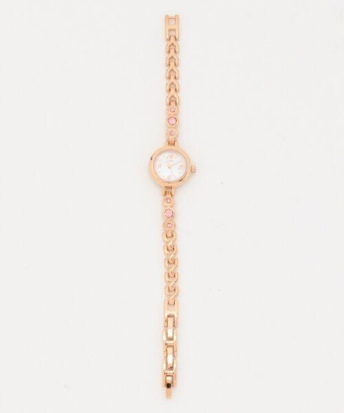 any SiS / エニィスィス 腕時計 | ビジューライクエレガンス ウォッチ(腕時計)(ゴールド系)