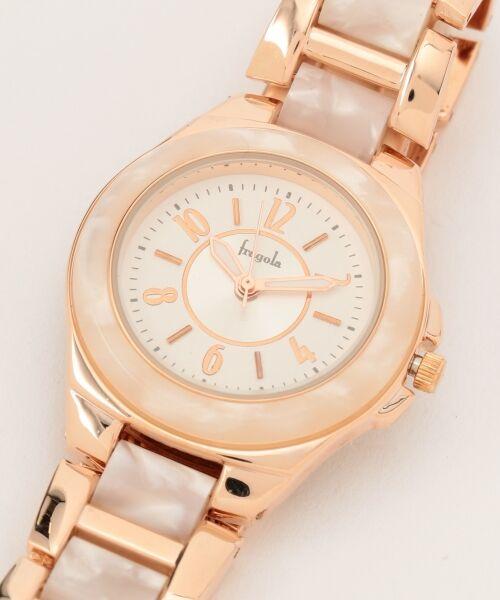 any SiS / エニィスィス 腕時計 | エレガントフレーム ウォッチ(腕時計) | 詳細1