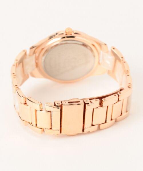 any SiS / エニィスィス 腕時計 | エレガントフレーム ウォッチ(腕時計) | 詳細2