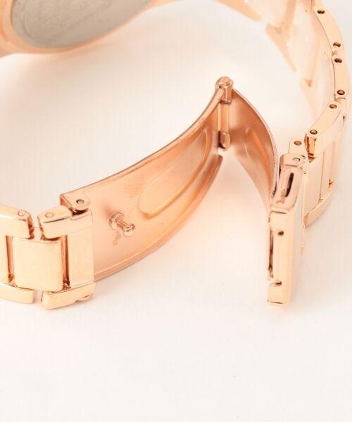 any SiS / エニィスィス 腕時計 | エレガントフレーム ウォッチ(腕時計) | 詳細4