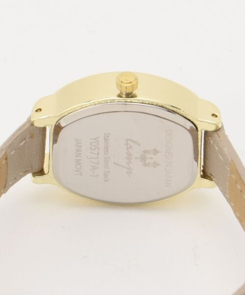 any SiS / エニィスィス 腕時計 | コンパクトフェイス ウォッチ(腕時計) | 詳細4