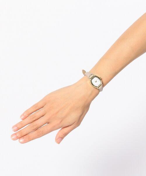 any SiS / エニィスィス 腕時計 | コンパクトフェイス ウォッチ(腕時計) | 詳細7