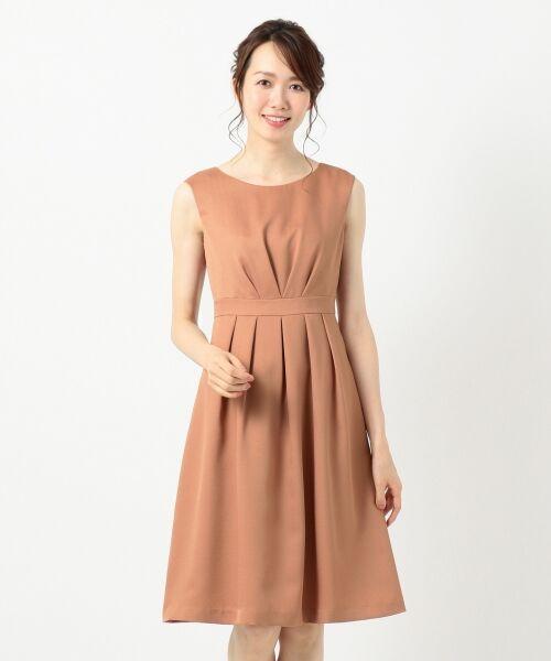 any SiS / エニィスィス ドレス | 【3WAY】レースボレロ ドレス | 詳細15