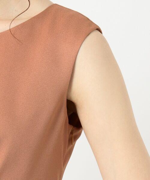 any SiS / エニィスィス ドレス | 【3WAY】レースボレロ ドレス | 詳細17