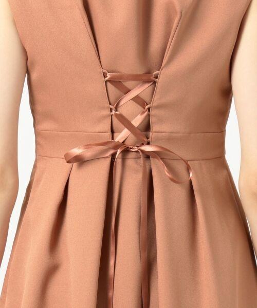 any SiS / エニィスィス ドレス | 【3WAY】レースボレロ ドレス | 詳細18
