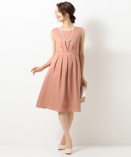 any SiS / エニィスィス ドレス | 【3WAY】レースボレロ ドレス | 詳細1
