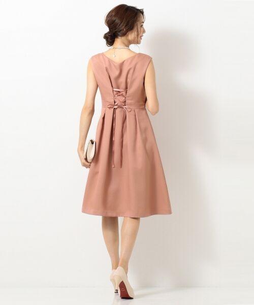 any SiS / エニィスィス ドレス | 【3WAY】レースボレロ ドレス | 詳細2