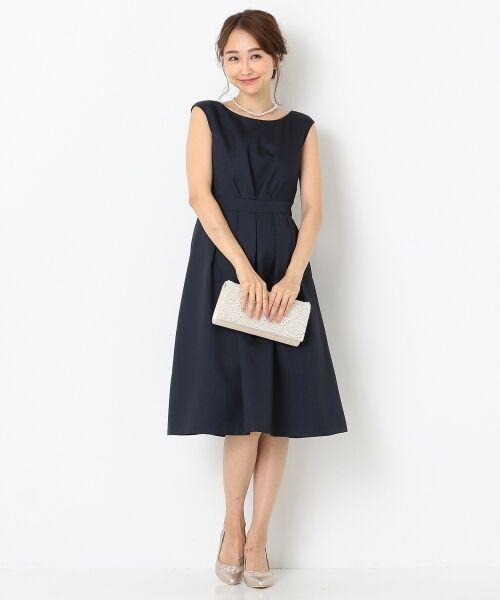 any SiS / エニィスィス ドレス | 【3WAY】レースボレロ ドレス | 詳細19