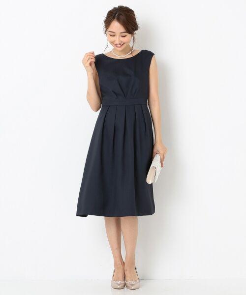 any SiS / エニィスィス ドレス | 【3WAY】レースボレロ ドレス | 詳細20