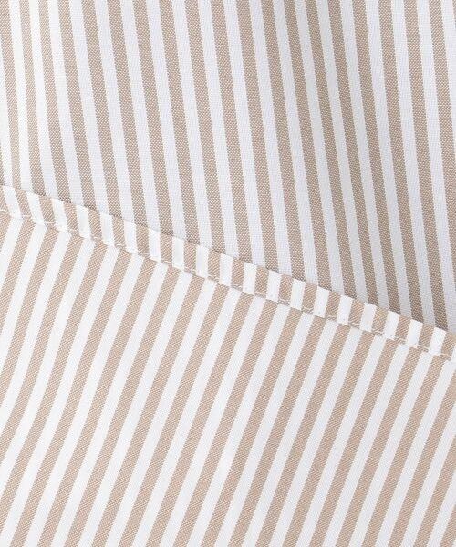any SiS / エニィスィス トップス   【皺になりにくい】ストライプロング シャツ   詳細10