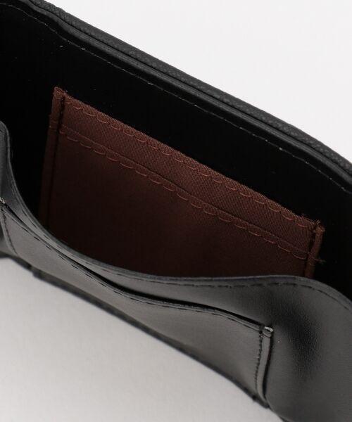 any SiS / エニィスィス 財布・コインケース・マネークリップ | メタルポイントミニ ウォレット(財布) | 詳細6