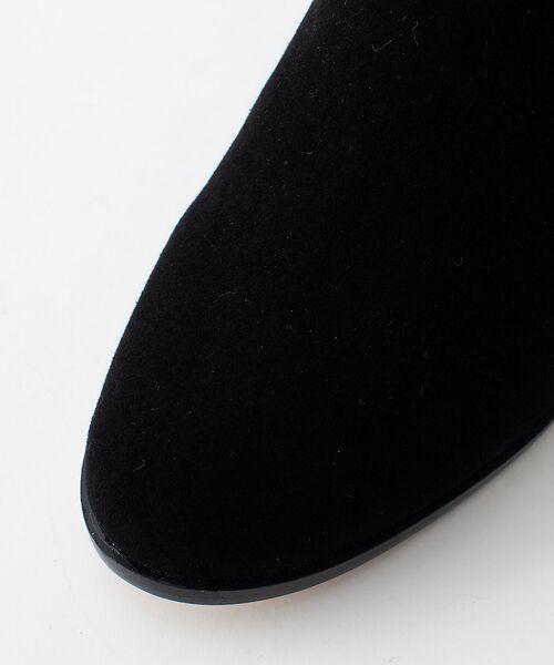 Au BANNISTER / オゥ バニスター ブーツ(ショート丈) | ボアショートブーツ | 詳細1