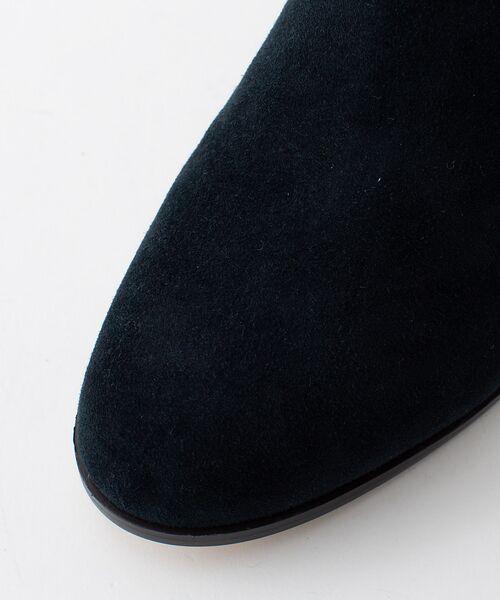Au BANNISTER / オゥ バニスター ブーツ(ショート丈) | ボアショートブーツ | 詳細21