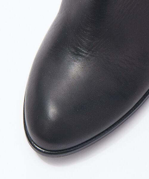 Au BANNISTER / オゥ バニスター ブーツ(ショート丈) | ヒールアップロングブーツ | 詳細7