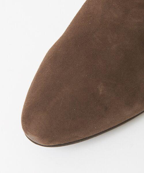 Au BANNISTER / オゥ バニスター ブーツ(ショート丈) | 【販売店舗限定】デザインヒール ショートブーツ | 詳細13