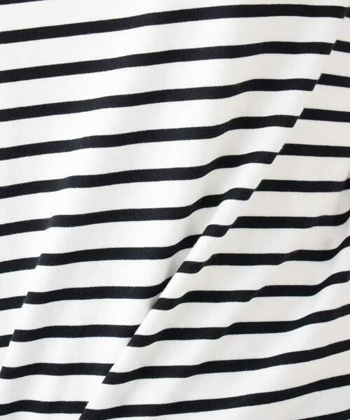 a.v.v / アー・ヴェ・ヴェ カットソー | 【抗菌/防臭】ラウンドヘムロングスリーブTシャツ | 詳細16