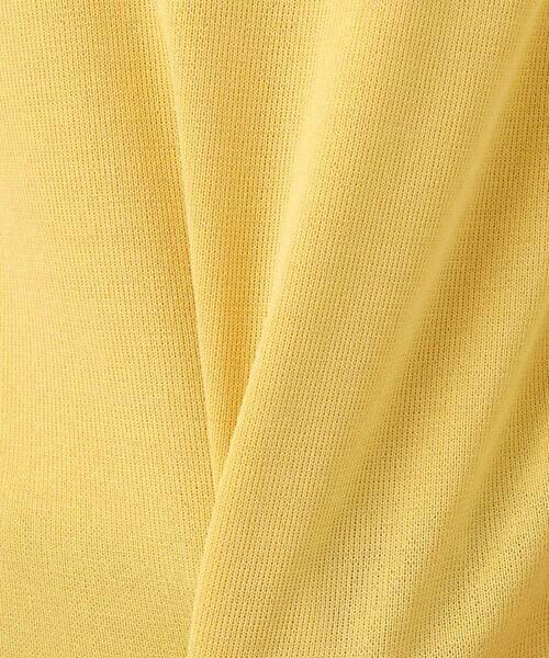 a.v.v / アー・ヴェ・ヴェ ニット・セーター | 【洗濯機で洗える/アンサンブル対応】クルーネックバナナスリーブニット | 詳細22
