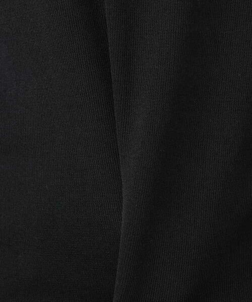 a.v.v / アー・ヴェ・ヴェ ニット・セーター | 【洗濯機で洗える/アンサンブル対応】クルーネックバナナスリーブニット | 詳細25