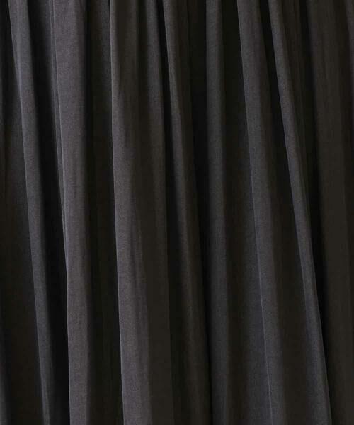 a.v.v / アー・ヴェ・ヴェ その他パンツ | 【洗濯機で洗える】ギャザースカンツ | 詳細21