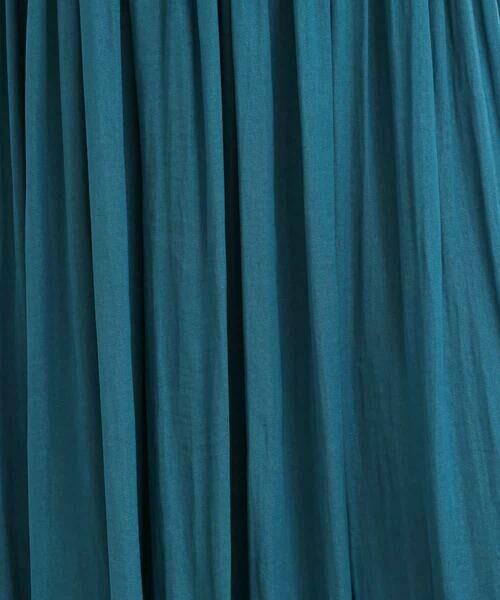 a.v.v / アー・ヴェ・ヴェ その他パンツ | 【洗濯機で洗える】ギャザースカンツ | 詳細22