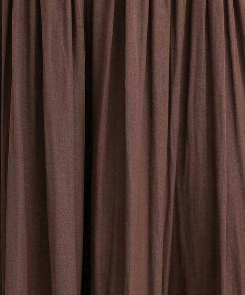 a.v.v / アー・ヴェ・ヴェ その他パンツ | 【洗濯機で洗える】ギャザースカンツ | 詳細23