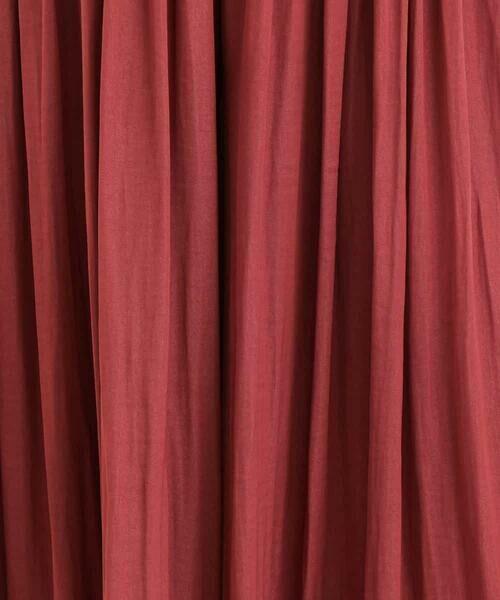 a.v.v / アー・ヴェ・ヴェ その他パンツ | 【洗濯機で洗える】ギャザースカンツ | 詳細24