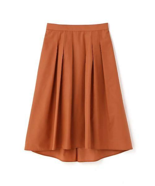 【WEB限定】エレガンスなスカートは、この秋冬活躍間違いなし。
