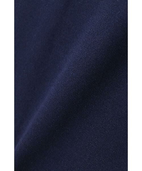 Aylesbury / アリスバーリー ニット・セーター | ◆ビジューパールツインニット | 詳細3