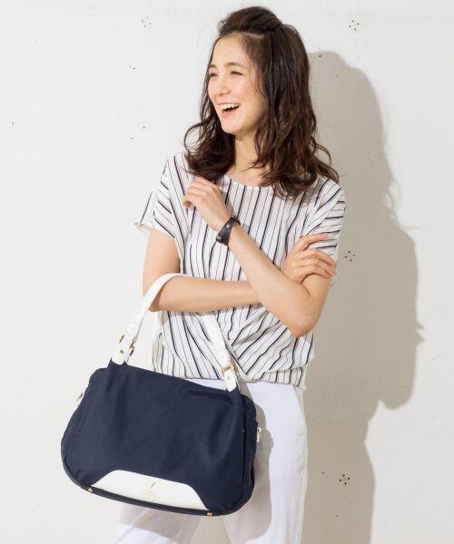 【WEB限定カラー&撥水加工!】NEWキャリアナイロン