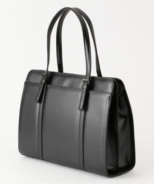 BAG selection / バッグ セレクション トートバッグ | 【A4サイズ対応】 リクルート トートバッグ | 詳細2