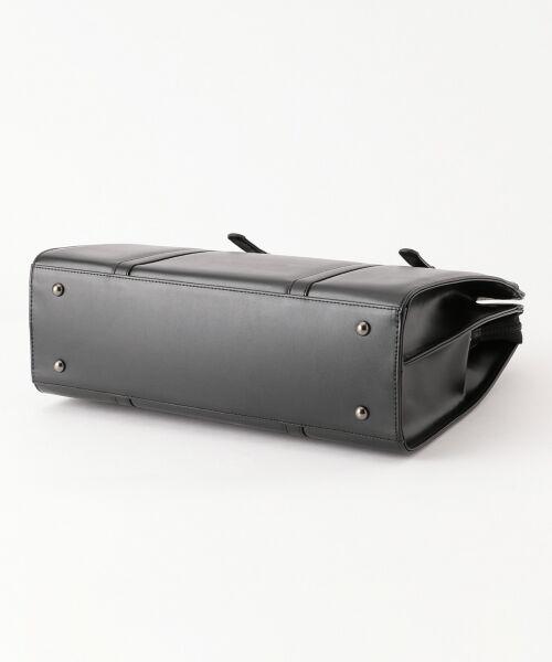 BAG selection / バッグ セレクション トートバッグ | 【A4サイズ対応】 リクルート トートバッグ | 詳細5